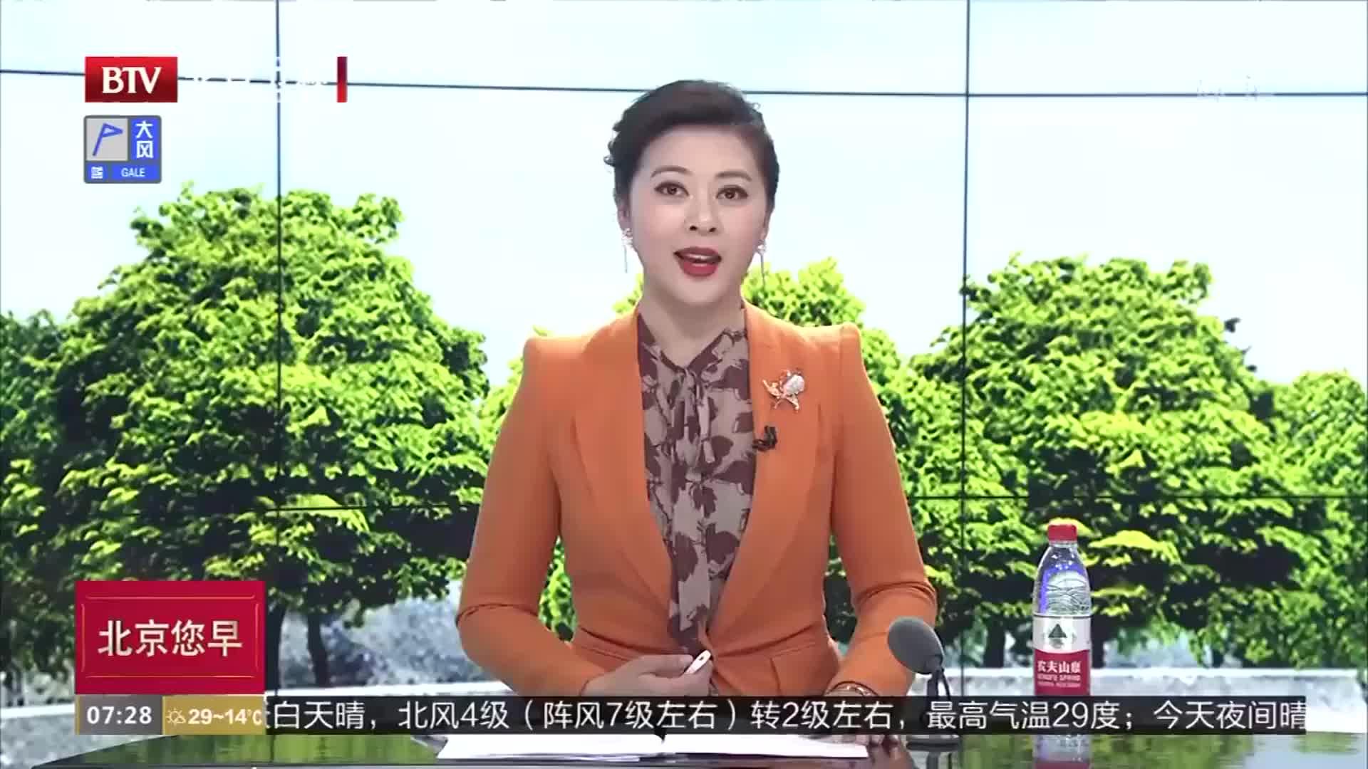 """【北京卫视】""""改土治碱 造福曲周""""两块石碑背后的故事"""