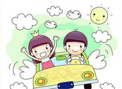 儿童乘车的注意事项,作家长的你知道吗?