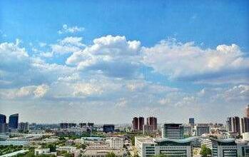 6月河北省环境空气质量状况公布 邯郸改善最大