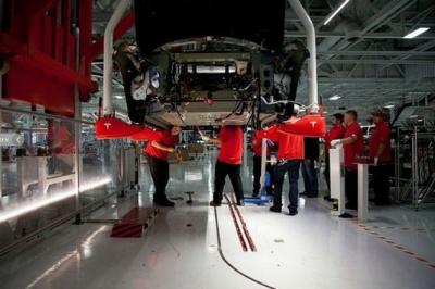 """特斯拉需要召回86%的Model 3 """"重新返工"""""""