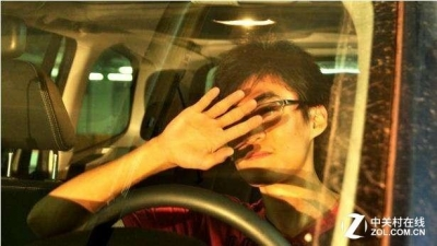 学会使用远光灯,是上路行驶的安全保证