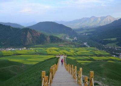 2025年,河北跻身全国旅游第一方阵
