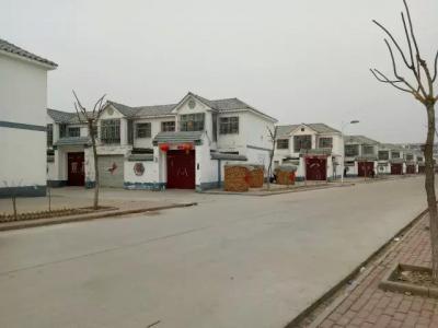 邱县坞头社区