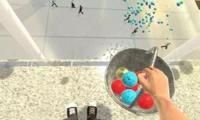 虚拟现实用于医疗的新研究:你的恐高症能治了