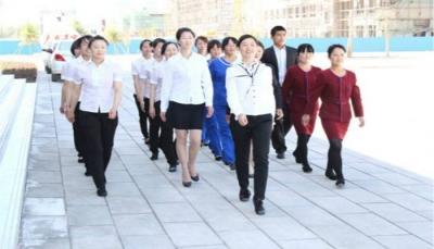河北省首届旅游人才专场招聘会将于10月21日举办