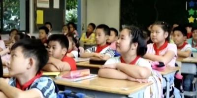 """""""21天不生气""""老师布置了一份特殊的暑假作业 结果出人意料"""