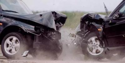 在汽车碰撞事故中, 安全带的保护效能究竟有多大?