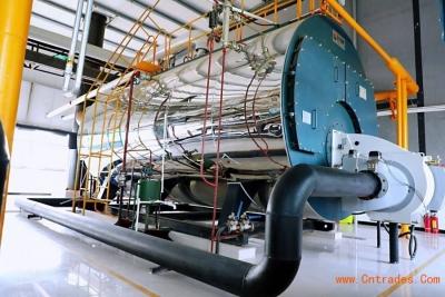 邯郸:10月底前完成10蒸吨以上燃气锅炉低氮燃烧改造