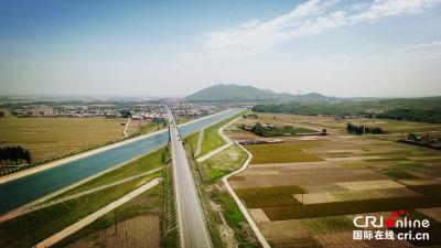 邯郸市永年区西部:多样旅游生态多样美