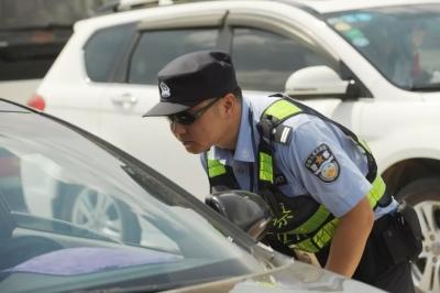 公安部拟推新规:这些情况 民警个人不担责!