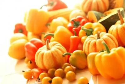 秋天吃这几种食物最养人,现在知道还不晚