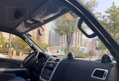 """河北省首批""""定制客运""""亮相邯郸,今后去往各县区可上门接送了!"""