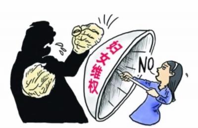 河北省发布妇女儿童维权十大案例