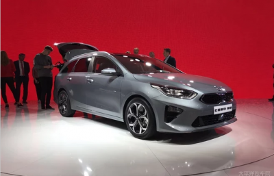 起亚Ceed SW将于2019年推出插混版本车型
