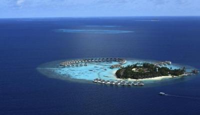 中国使馆提醒前往马尔代夫游客注意水上安全