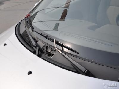 雨刮器隐藏了个超实用功能!99%的司机都不知道