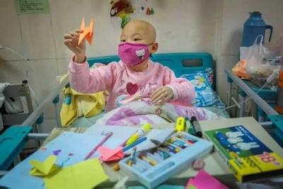 河北确定6家儿童白血病省级救治定点医院
