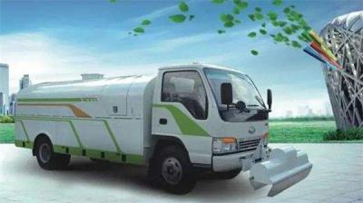 河北建筑垃圾车辆要全部安装卫星定位系统