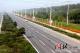 邯郸磁县:绿化景观提升城市新变化