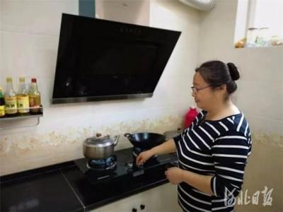 邯郸:新能源助力乡村振兴
