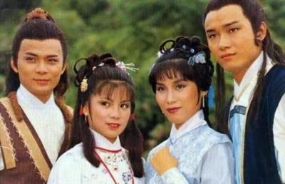 浙江卫视今日起重播83版《射雕英雄传》