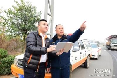 邯郸:公路设施享受到了商业保险