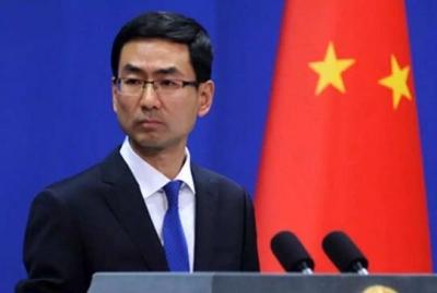 """外交部回应""""D&G辱华"""":不想上升为外交问题 该问中国民众"""