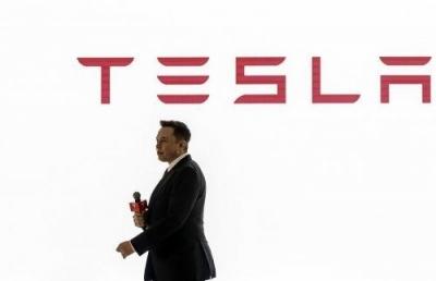 特斯拉宣布最大官降:中国在售车价格最高下调26%