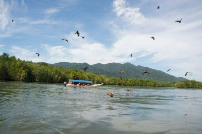 河北与北京签订生态保护补偿协议