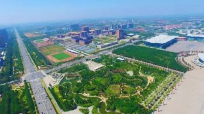 祝贺!邯郸市上榜中国百强城市