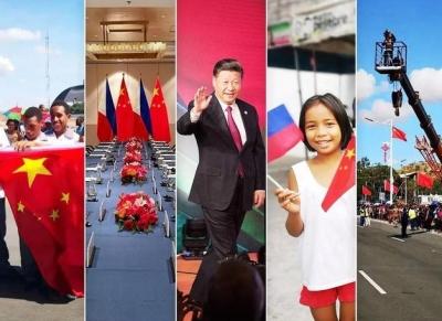 习近平亚太之行:大国外交新的里程碑