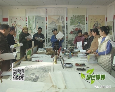 广平县南阳堡镇:深挖文化资源 助推乡村振兴