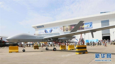 中国航展空军装备四大看点详解