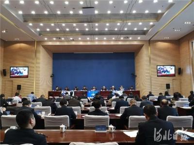 河北:三年侦破电信网络违法案件两万余