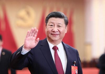 改革开放40年,中国共产党为什么能