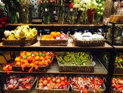 京津冀三地將進口更多水果水產品