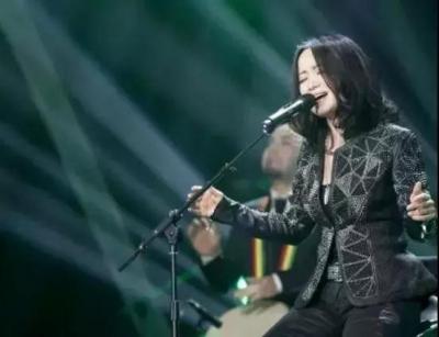 """2019""""织谣""""斯琴格日乐巡回演唱会邯郸站,今晚等你来!"""