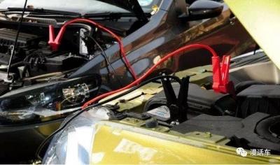 冬天车辆启动困难,95%因为这3个原因!