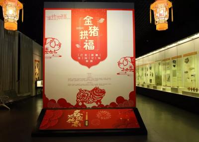 【美丽河北?e起过年】2019 邯郸最精彩有趣的春节活动
