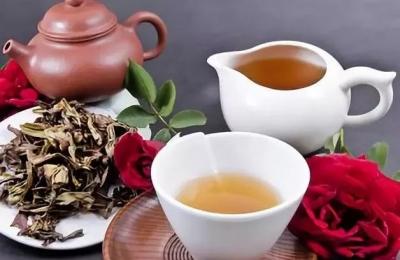 喝茶养生助长寿,但这3种茶千万别喝,不养生还易致病