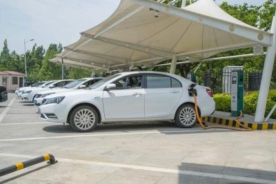 补贴退坡幅度进一步加大 新能源汽车会涨价吗?