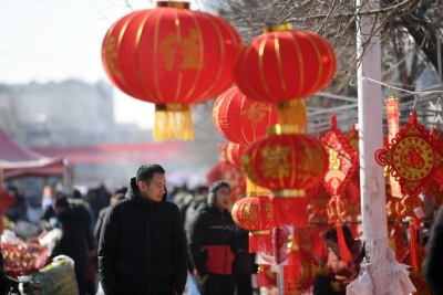 捏糖人,舞龙狮,这些中华传统,你还知道吗?