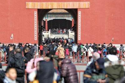 文旅部:2019年春节假期旅游收入5139亿元