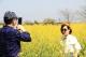 云南曲靖:数十万亩油菜花竞相开放