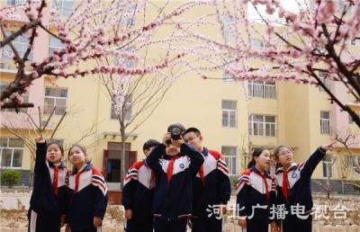 邯郸:美丽校园随手拍