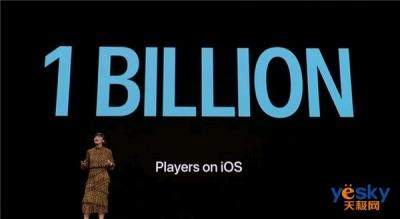 苹果春季发布会重磅新品发布:Apple Arcade游戏订阅服务 无广告