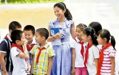 河北教师注意!你的编制、职称、待遇要有新变化