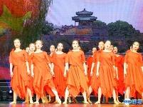 """""""中国梦 劳动美""""邯郸庆祝""""五一""""国际劳动节""""劳动荣誉奖""""表彰大会成功举办"""