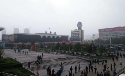 清明假期邯郸市道路水路航空运输保障有力,共运送旅客191.38万人次