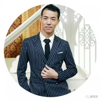 邯郸武安小伙张东海:中国第一位独腿拐杖上的变脸达人